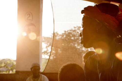 Ouaka: Aboubakar Story
