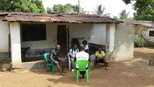 Epilepsy in Liberia