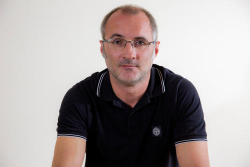 OpED on Yemen - David Noguera, President of MSF Spain