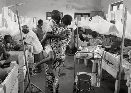DRC: Malaria outbreak now under control, MSF withdraws from Haut-Uélé province
