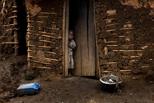 Masisi, a neglected crisis in North Kivu