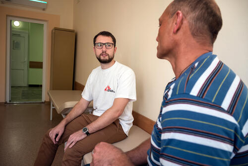 Counselling TB Institute, Minsk