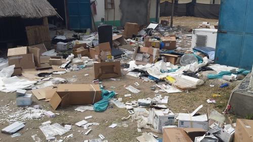 South Sudan - Pibor violence and looting
