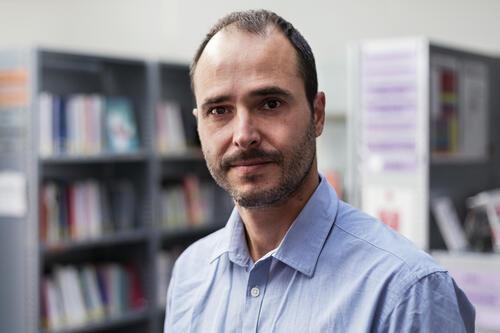 Dr Christos Christou