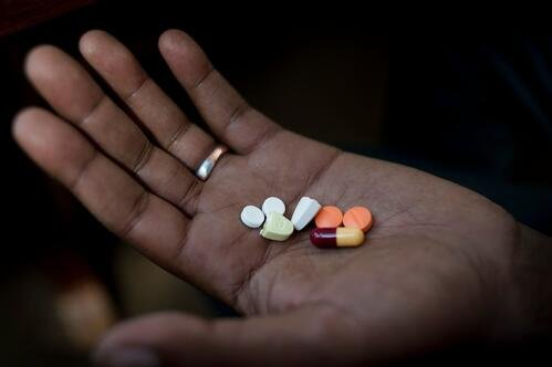 MDR-TB in Mathare, Nairobi