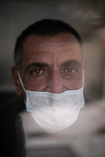 IRAQ: Tackling multidrug-resistant tuberculosis, one patient at a time