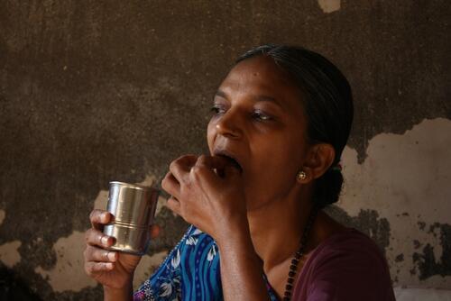 My Life With HIV: Veena