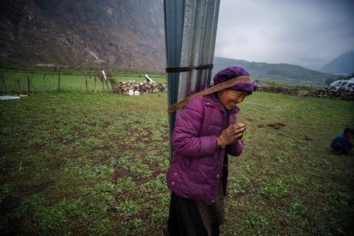 MSF Response to Nepal Earthquake