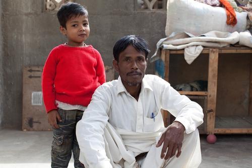 MSF Clinic Hepatitis C Unit - Noor Alam #2