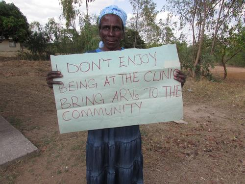 WAD 2014 PORTRAIT - Zimbabwe