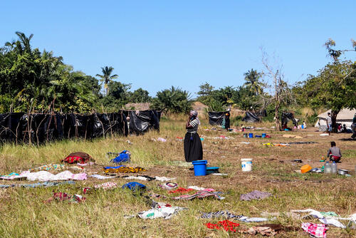 Metuge, Cabo Delgado Province, Mozambique