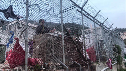 The impossibility of hope: Asylum seekers still stranded in Greece