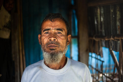 """A Rohingya in Myanmar: """"We hold our frustration inside"""""""