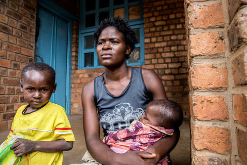 Responding to the violent conflict in Kasai, DRC