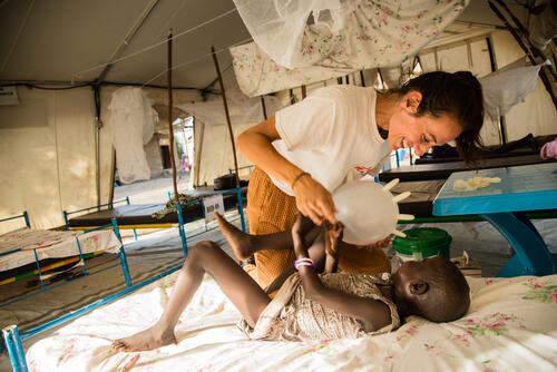 Violence and neglect in the remote northeast of South Sudan