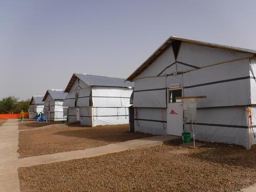 COVID-19 Response in Niger