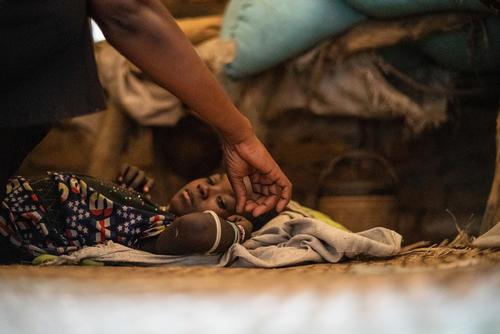 Story - Zara from Almourai Village