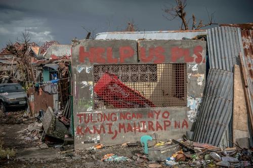 Philippines Emergency -  Nov 2013