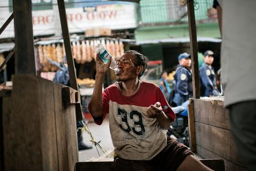 Urban Survivors - Tegucigalpa
