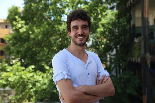 TESTIMONY: Roger Gutiérrez,  MSF field coordinator