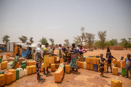 Kongoussi - Burkina Faso