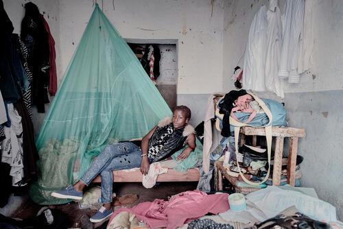 Chiradzulu: HIV care for adolescents