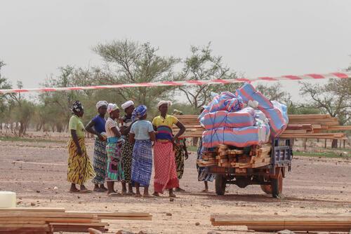 Distribution_Burkina-Faso