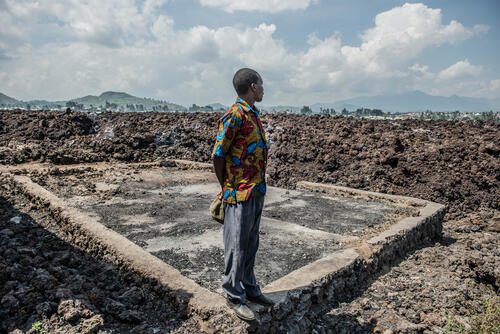 Goma - Free access to urgent health care