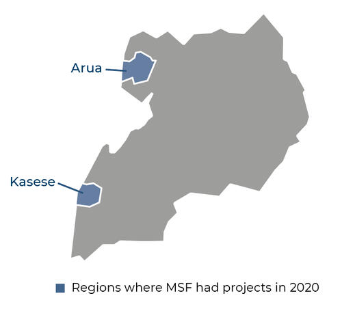 Uganda Activities 2020