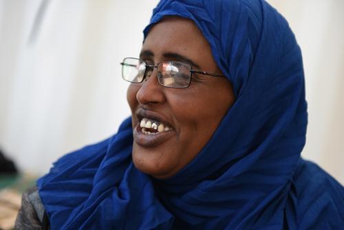 Stories from the Bourbon Argos: MUNA, Somalia