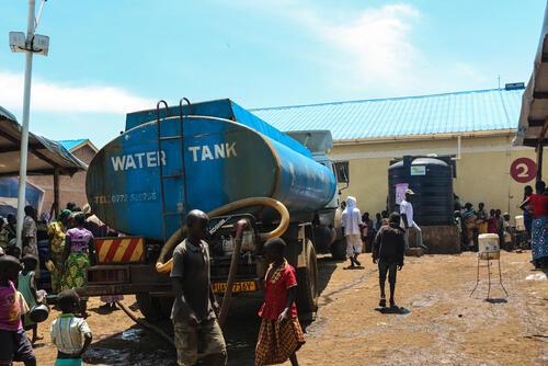 No way home for Ituri's refugees in Uganda