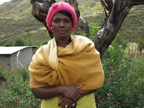 HIV Testing, Lesotho