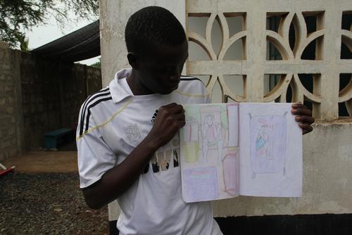 Sierra Leone: Life after Ebola