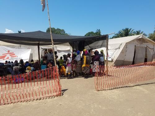MSF Mobile Clinics