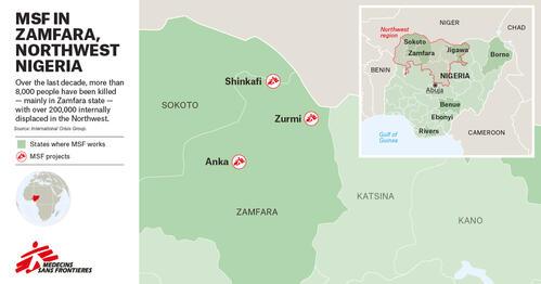 MAP – MSF in Zamfara State – EN