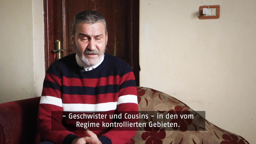 Syria No Way Out - video 06 (German)