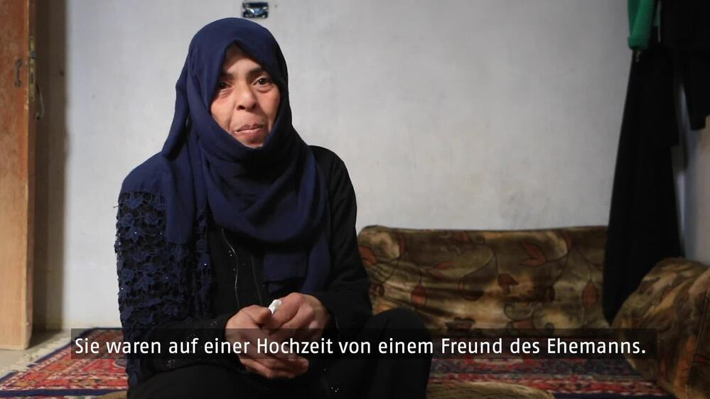 Syria No Way Out - video 11 (GERMAN)
