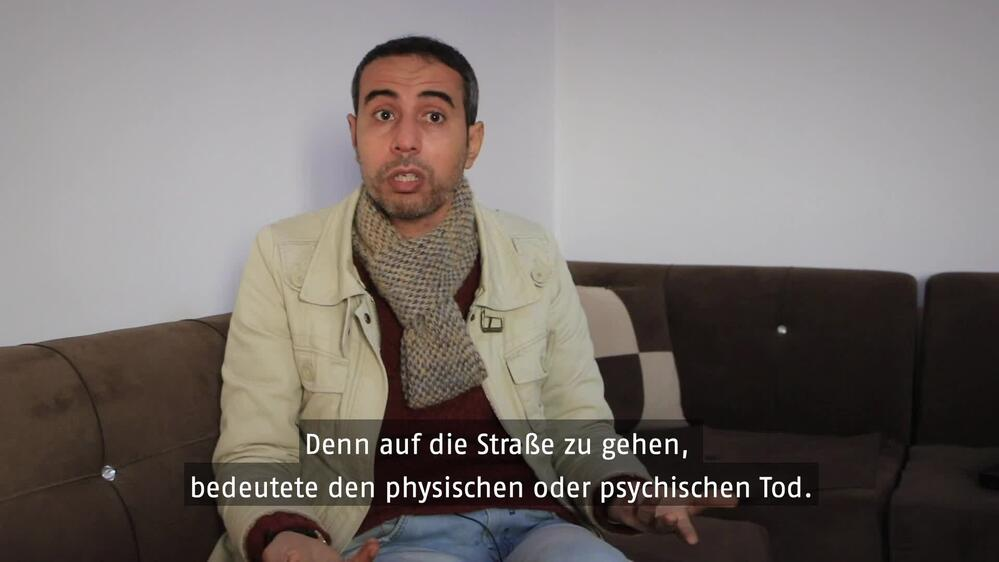 Syria No Way Out - video 10 (GERMAN)