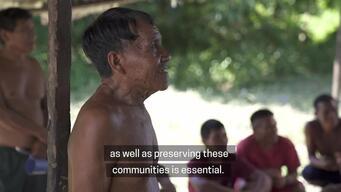 Caring for indigenous people in SGC - Shorter V. - ENG