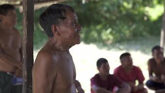 Caring for indigenous people in SGC - Shorter V. - INTL