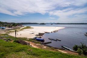 Caring for indigenous populations in São Gabriel da Cachoeira