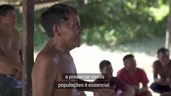 Caring for indigenous people in SGC - Shorter V. - PORT