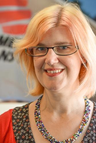 Dr Claire Fotheringham