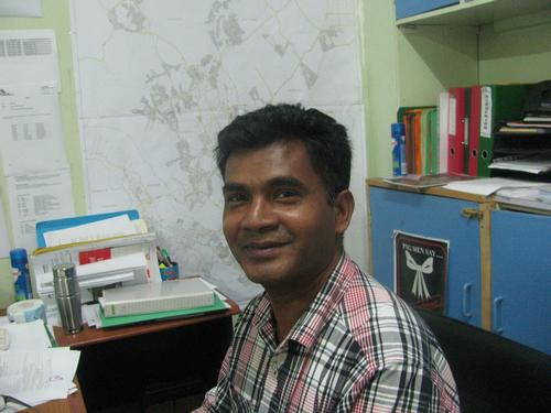 Bangladeshis without borders, communication package 4 sept 2014