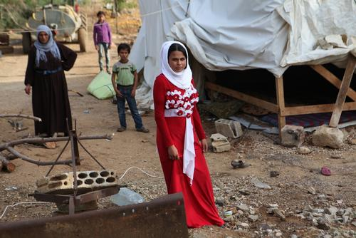 Living With Diabetes - Syrian Refugees in Lebanon