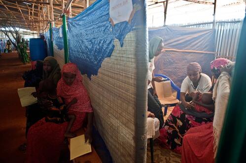 Ethiopia, Somali Crisis, Liben region, December 2012