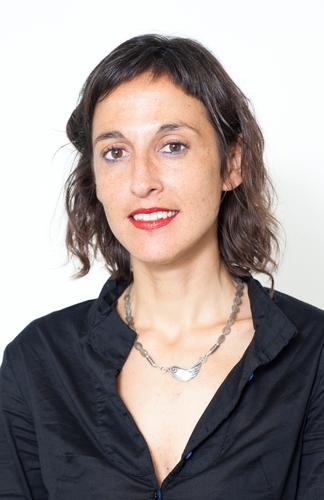 Dr Tane Luna Ramirez