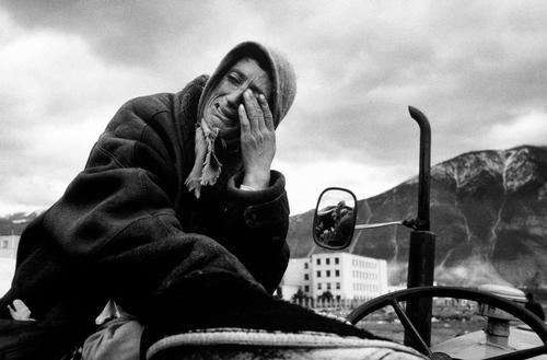 Kukes, Albania - Tom Stoddart - 1999