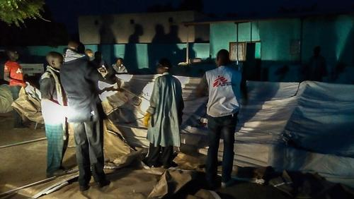 Chad: Deadly attack in Koulfoua Island, Lake Chad