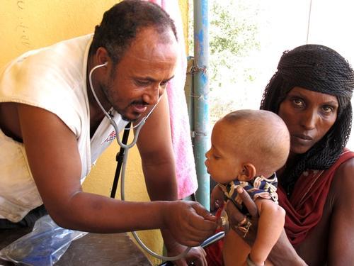 Afar, North Eastern Ethiopia MSB684